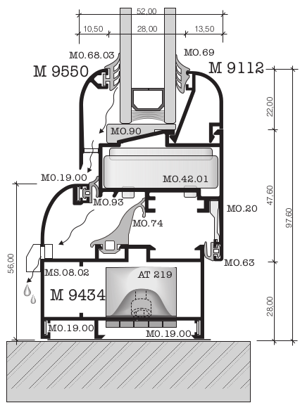 M9400