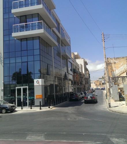 Quantum House – Малта